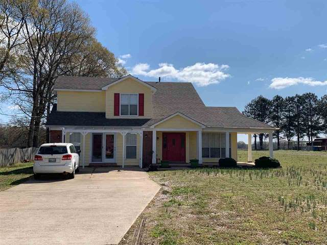 7320 Mt Carmel Rd N, Unincorporated, TN 38019 (#10096446) :: All Stars Realty