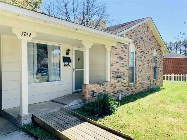 4729 Janie Ave, Millington, TN 38053 (#10096451) :: J Hunter Realty