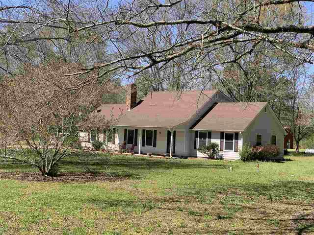 35 Bishop Dr, Unincorporated, TN 38068 (#10096459) :: The Home Gurus, Keller Williams Realty