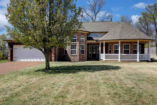 198 Hummingbird Ln, Atoka, TN 38004 (#10096462) :: The Melissa Thompson Team