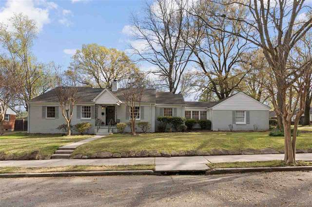 2802 Union Ave, Memphis, TN 38111 (MLS #10096463) :: The Justin Lance Team of Keller Williams Realty