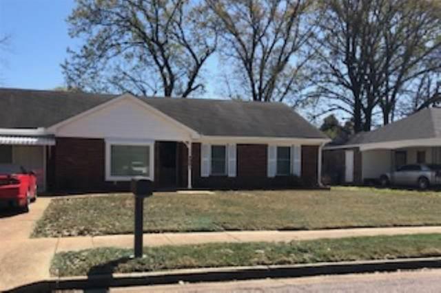 4961 Warrington Rd, Memphis, TN 38118 (#10096475) :: All Stars Realty