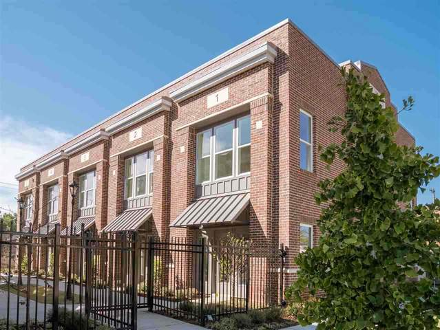1625 Monroe Ave #5, Memphis, TN 38104 (#10096479) :: RE/MAX Real Estate Experts