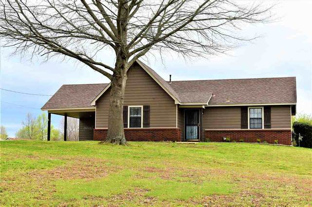 110 Jessie Ave, Unincorporated, TN 38011 (#10096487) :: J Hunter Realty
