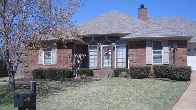 6440 Hawks Call Cv, Bartlett, TN 38135 (#10096490) :: The Wallace Group - RE/MAX On Point