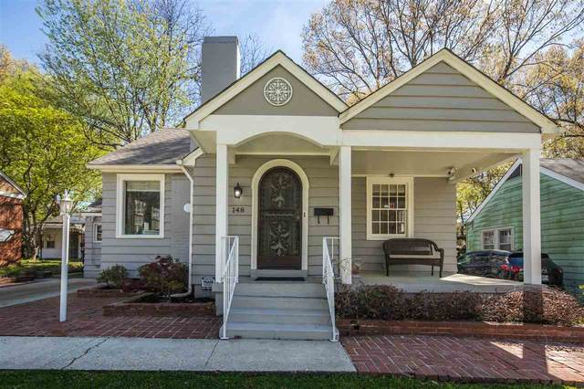 148 S Holmes St, Memphis, TN 38111 (#10096496) :: Faye Jones | eXp Realty