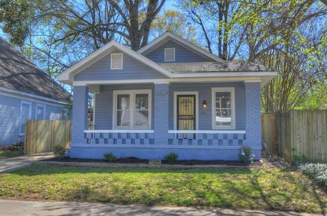 2081 Elzey Ave, Memphis, TN 38104 (#10096501) :: Faye Jones | eXp Realty