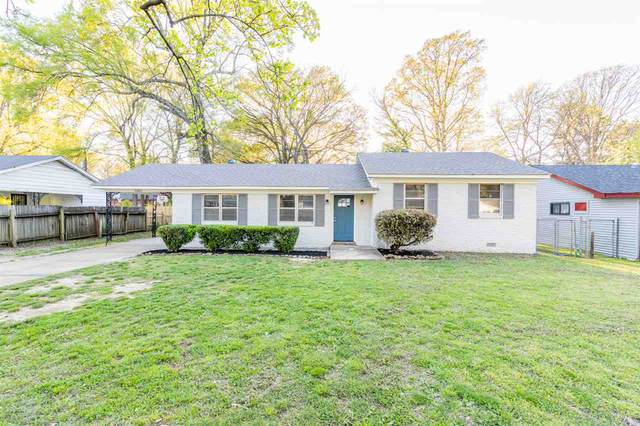 5353 Haleville Rd, Memphis, TN 38116 (#10096504) :: The Wallace Group - RE/MAX On Point