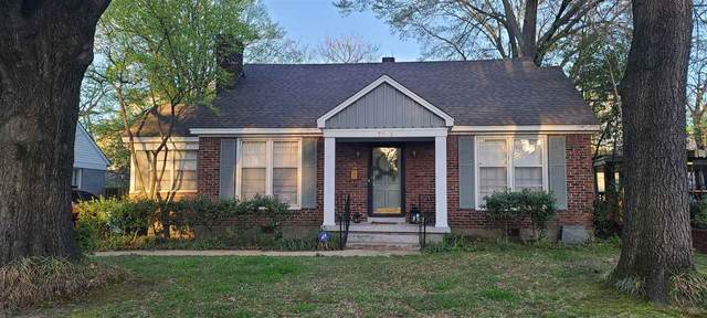 70 S Alicia Rd, Memphis, TN 38112 (#10096509) :: RE/MAX Real Estate Experts