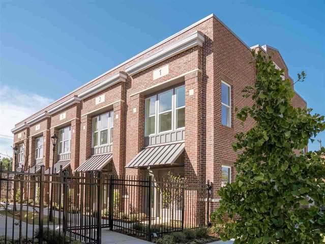 1619 Monroe Ave #2, Memphis, TN 38104 (#10096511) :: Area C. Mays | KAIZEN Realty