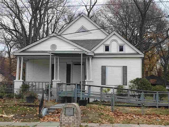 782 N Manassas St, Memphis, TN 38107 (#10096519) :: The Melissa Thompson Team