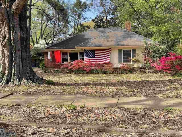 4706 Johnson Ave, Memphis, TN 38117 (#10096523) :: Area C. Mays | KAIZEN Realty