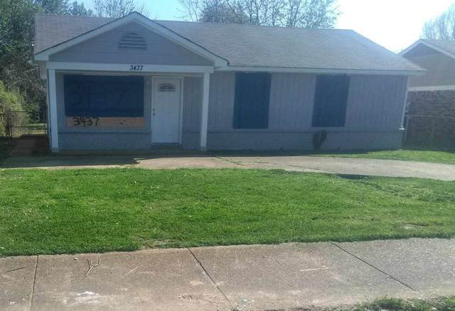 3437 Piney Woods Ave, Memphis, TN 38118 (#10096526) :: Faye Jones | eXp Realty