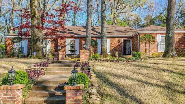 2970 Woffington Ln, Germantown, TN 38138 (MLS #10096536) :: The Justin Lance Team of Keller Williams Realty