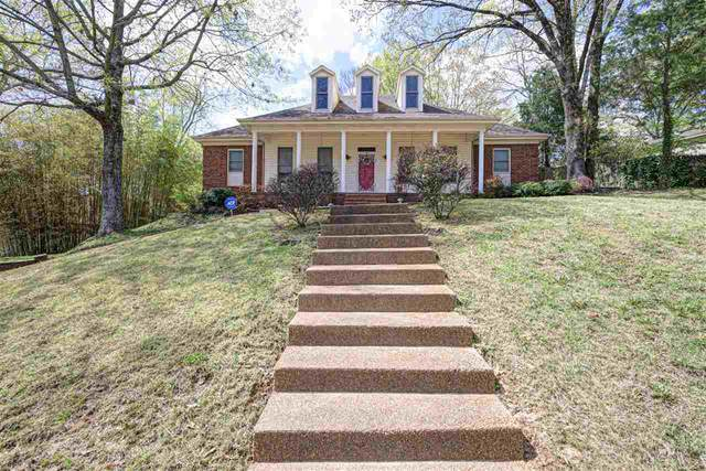 8440 Rembrook Dr, Memphis, TN 38016 (MLS #10096537) :: The Justin Lance Team of Keller Williams Realty