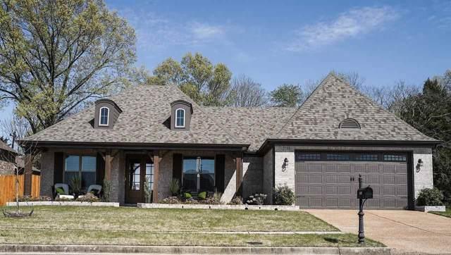 5010 Granite Creek Rd, Unincorporated, TN 38125 (#10096543) :: J Hunter Realty