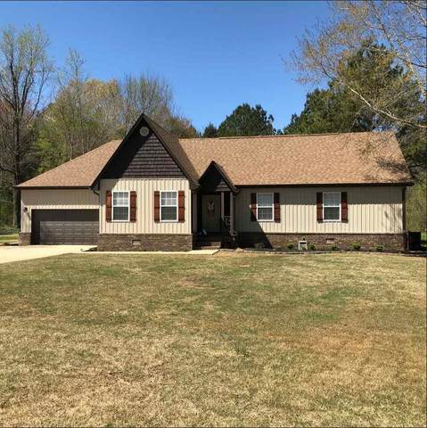 13 Turtle Creek Dr, Corinth, MS 38834 (#10096552) :: All Stars Realty