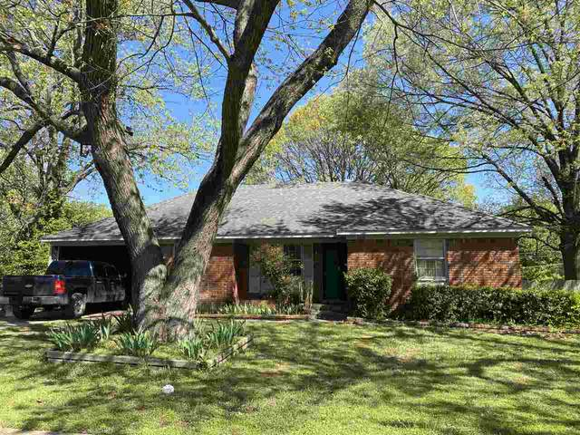 4816 Chuck Ave, Memphis, TN 38118 (#10096564) :: The Wallace Group - RE/MAX On Point