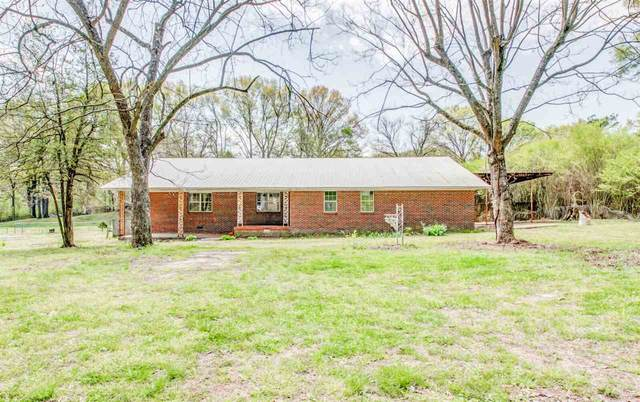 2397 Fite Rd, Unincorporated, TN 38127 (#10096569) :: RE/MAX Real Estate Experts