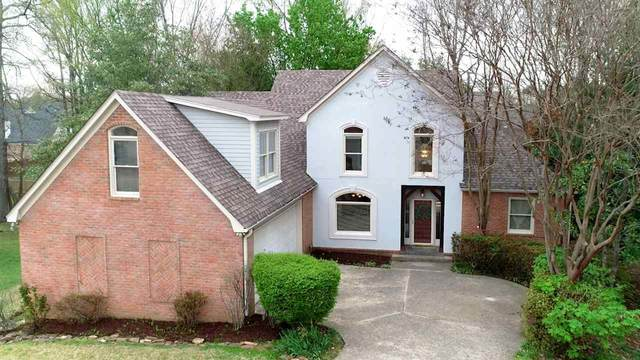 8802 Callaway Ct, Memphis, TN 38016 (#10096570) :: The Melissa Thompson Team