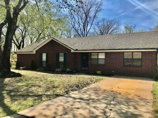 95 Rolling Oaks Dr, Unincorporated, TN 38058 (#10096572) :: The Home Gurus, Keller Williams Realty