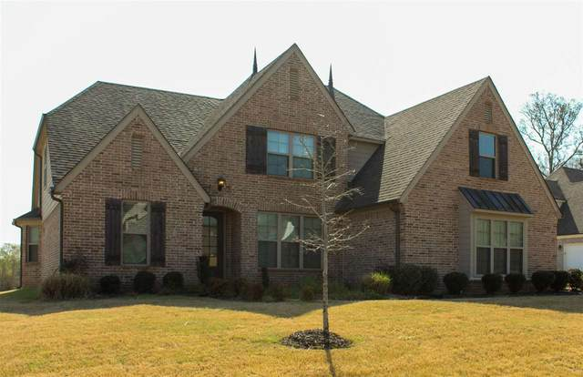 4520 Peppercorn Cv, Bartlett, TN 38002 (#10096573) :: The Wallace Group - RE/MAX On Point