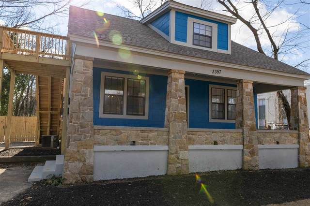 3357 Southern Ave, Memphis, TN 38111 (#10096578) :: RE/MAX Real Estate Experts