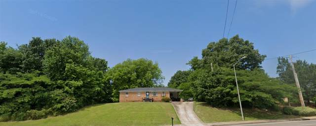 2583 Whitten Rd, Memphis, TN 38133 (#10096581) :: RE/MAX Real Estate Experts