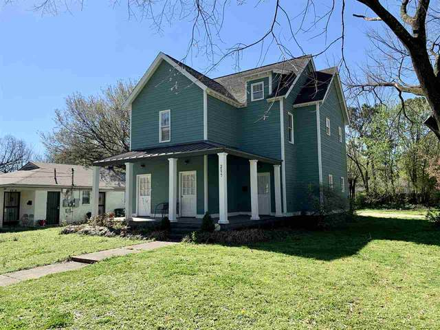 2577 Oxford Ave, Memphis, TN 38112 (#10096587) :: The Wallace Group - RE/MAX On Point