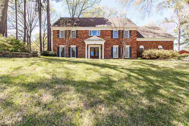 8530 Deauville Cv, Germantown, TN 38138 (#10096590) :: The Wallace Group - RE/MAX On Point