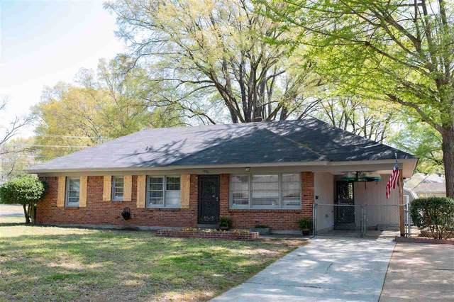 1496 Whitewater Rd, Memphis, TN 38117 (#10096630) :: The Wallace Group - RE/MAX On Point