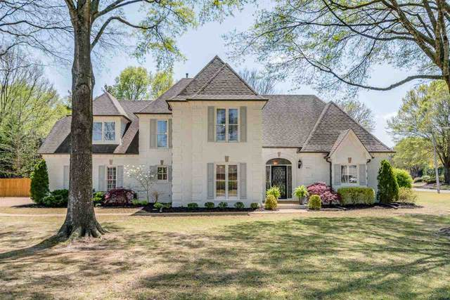 9511 Doe Meadow Dr, Germantown, TN 38139 (#10096650) :: The Wallace Group - RE/MAX On Point