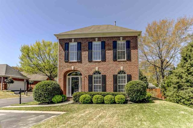 5310 Abbie Woods Cv, Memphis, TN 38120 (#10096655) :: The Wallace Group - RE/MAX On Point