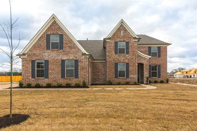 405 Burton Place Dr, Oakland, TN 38060 (#10096665) :: The Wallace Group - RE/MAX On Point