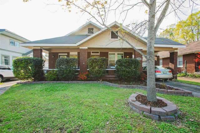 443 N Avalon St, Memphis, TN 38112 (#10096667) :: Area C. Mays | KAIZEN Realty