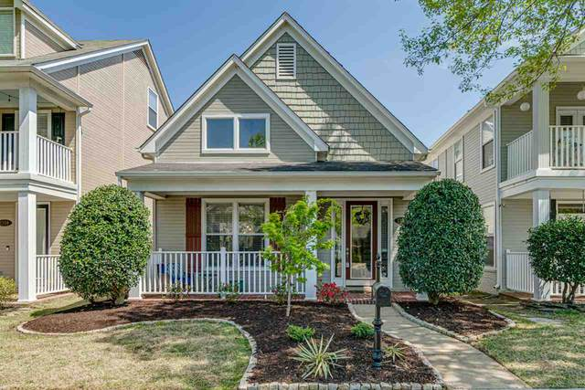1354 Island Shore Dr, Memphis, TN 38103 (#10096673) :: The Wallace Group - RE/MAX On Point