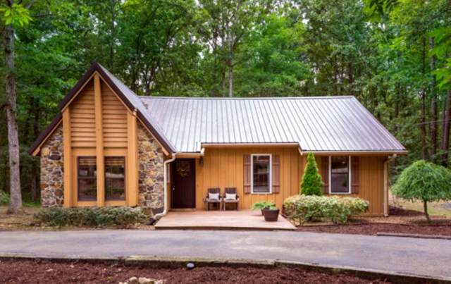 100 Roberts Ln, Counce, TN 38326 (MLS #10096683) :: The Justin Lance Team of Keller Williams Realty