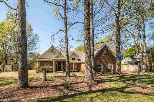 1555 Wood Farms Dr, Memphis, TN 38016 (#10096693) :: RE/MAX Real Estate Experts