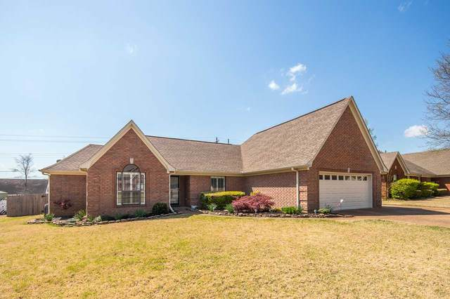 6337 Grassy Point Cv, Bartlett, TN 38135 (#10096696) :: The Wallace Group - RE/MAX On Point