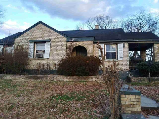 1064 Ramona St, Memphis, TN 38108 (#10096709) :: J Hunter Realty