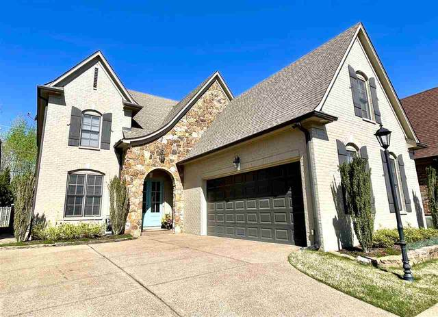 3623 W Taplow Way, Collierville, TN 38017 (#10096722) :: Faye Jones | eXp Realty