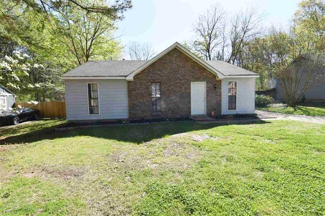 4054 Lehi Dr, Memphis, TN 38128 (#10096731) :: All Stars Realty