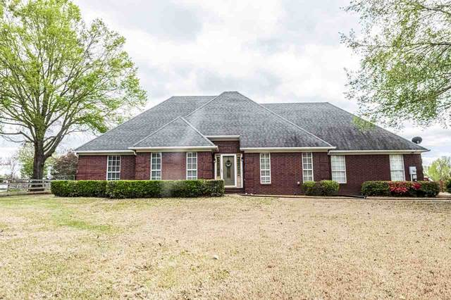 166 Heather Ln, Unincorporated, TN 38023 (MLS #10096755) :: The Justin Lance Team of Keller Williams Realty