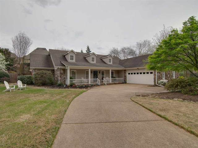 2848 Old Elm Ln, Germantown, TN 38138 (#10096756) :: The Wallace Group - RE/MAX On Point