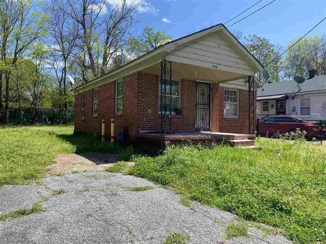 1898 Rile St, Memphis, TN 38109 (#10096758) :: Faye Jones | eXp Realty