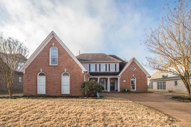 9097 E Tefall Cv, Unincorporated, TN 38016 (#10096764) :: The Wallace Group - RE/MAX On Point
