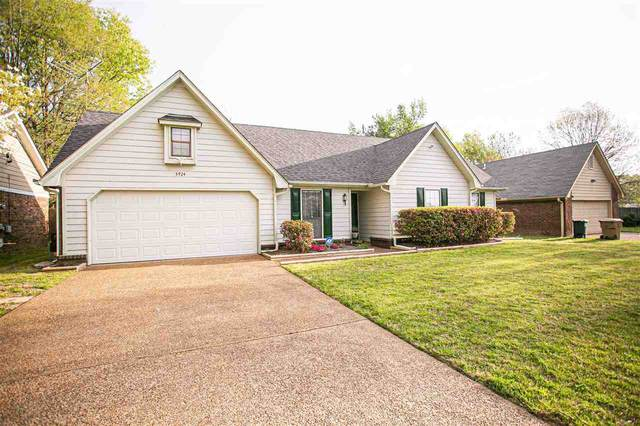 5924 Rensslaer Dr, Unincorporated, TN 38135 (#10096766) :: The Wallace Group - RE/MAX On Point