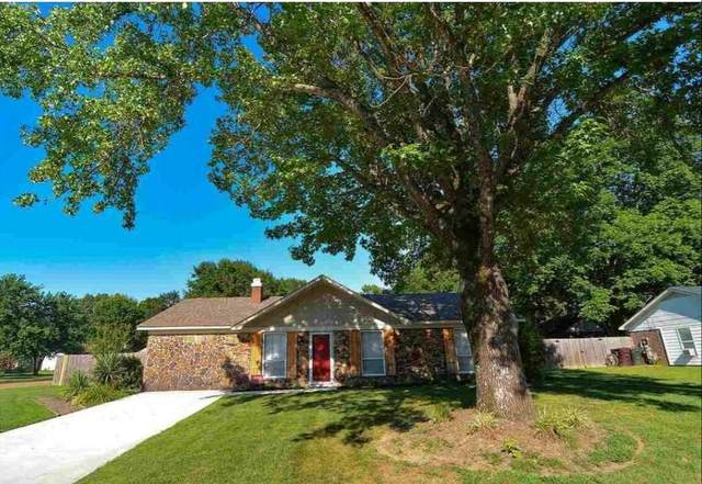 1180 Greenview Rd, Collierville, TN 38017 (#10096769) :: The Wallace Group - RE/MAX On Point