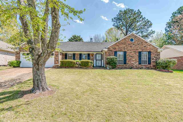 3332 Lynchburg St, Memphis, TN 38134 (#10096774) :: The Wallace Group - RE/MAX On Point