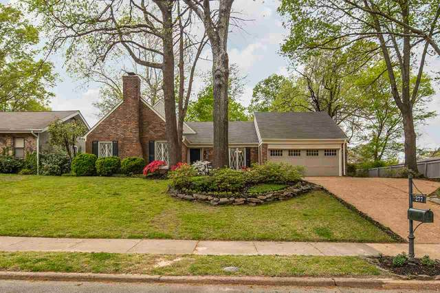 277 Amanda St, Memphis, TN 38117 (#10096776) :: The Wallace Group - RE/MAX On Point